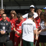 Red Giants: Tornooi RHC POLO – Barcelona 2019