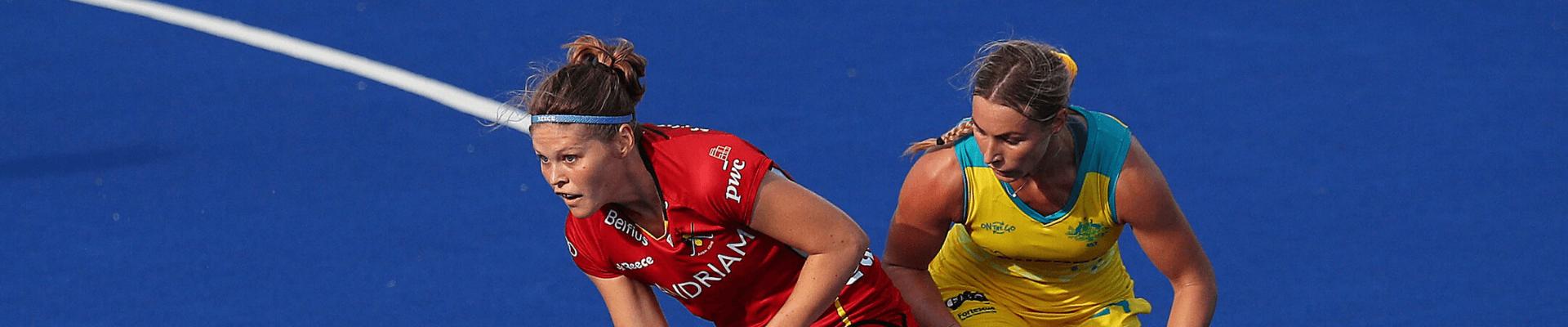 Belle prestation des Panthers avec des shoot-outs remportés ! - Hockey Belgium