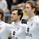 EK Indoor – België eindigt 6e en blijft in Europacup A!