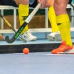 Indoor Heren – Eerste plaats van Leopold onder druk, Baudouin officieel naar D.1