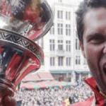 Vincent Vanasch élu 'Meilleur Gardien du Monde' pour la 3ème année consécutive !