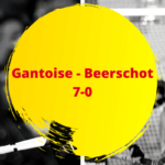 Samenvatting Play Sports 23-02 – Gantoise vs Beerschot