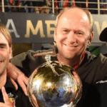 L'Association Royale Belge de Hockey opte pour la continuité : McLeod à Tokyo, van den Heuvel à Paris !