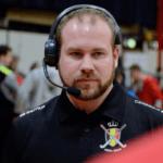 Nieuwe technische staf voor de Indoor Red Lions