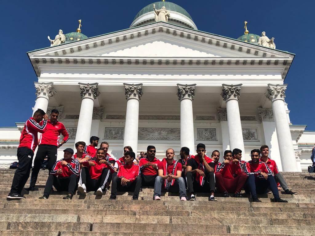 Norge Hockey1