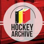 Hockey Belgium Archive – Écrivons l'histoire ensemble…