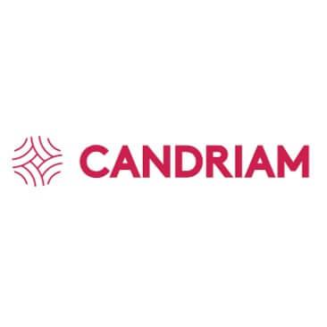 Candriam site