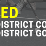 Begold District Coach – recrutements 2020-2021