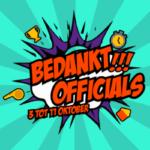 Week van de Official – 2 gratis webinars om live te volgen!