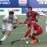PRO LEAGUE – Red Lions weer eens te sterk voor Duitsland
