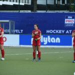 PRO LEAGUE – 3-1 voor Duitsland, nog een aantal zaken moeten beter bij de Panthers
