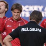 FIH Pro League (31/10 & 01/11) – De Red Lions geselecteerd voor BEL – GBR