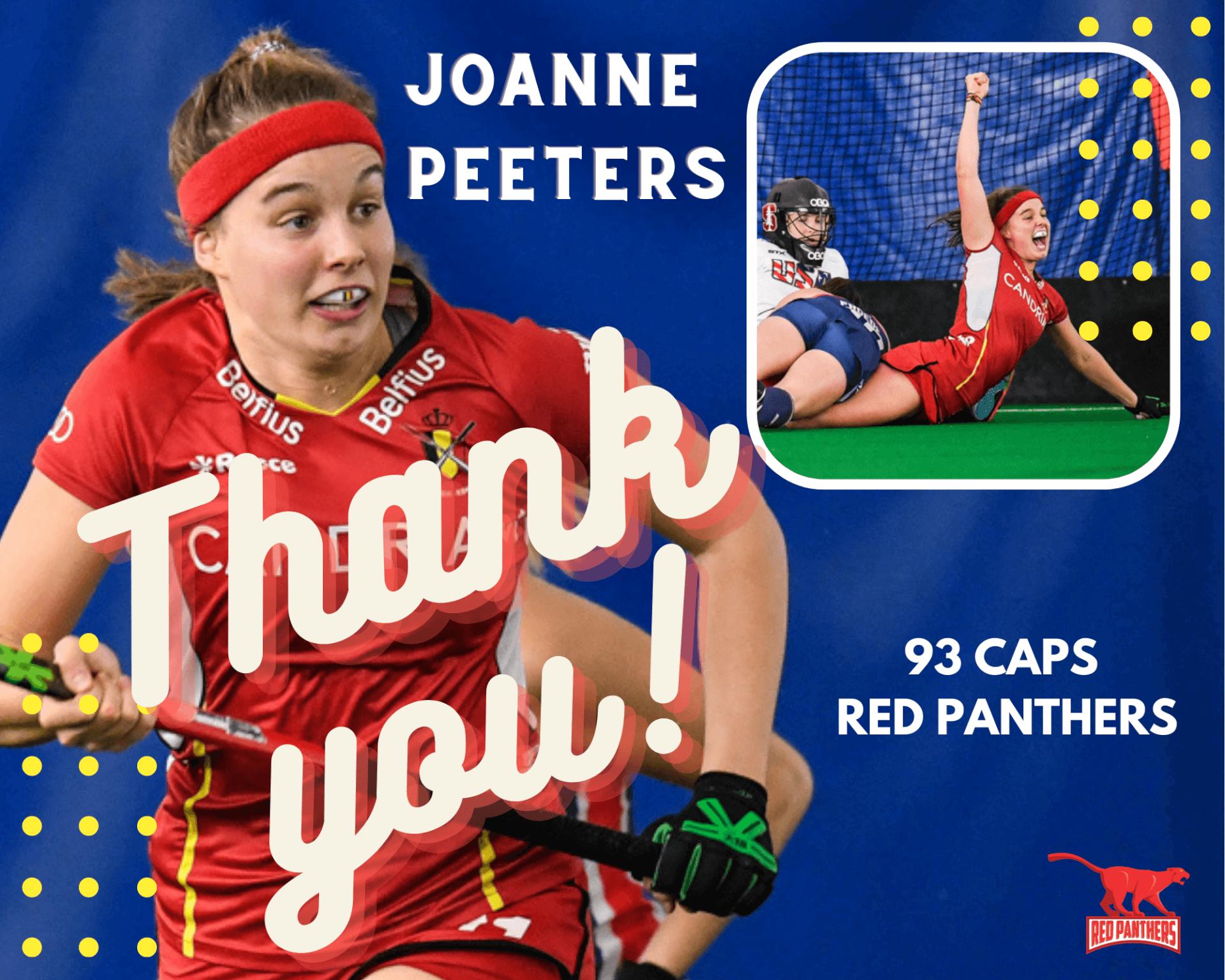 Joanne Peeters