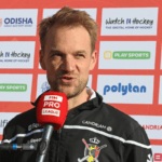 Niels Thijssen quitte son rôle de coach des Belgian Red Panthers