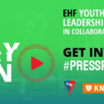 EHF YOUTH LEADERSHIP FESTIVAL 2021 – We zijn op zoek naar 2 Belgische kandidaten