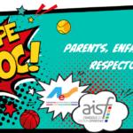 L'AISF et l'AES lancent la campagne : «Une équipe de choc»