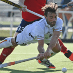 Red Lions : 5-1 en test match contre la Grande-Bretagne