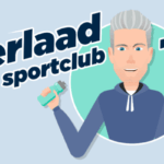 Herlaad jouw Sportclub