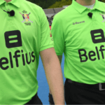 Belgian Hockey Finals 2021 – Aanduiding van officials