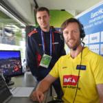 EHC2021 – 'Belgium Day' à l'Euro de hockey