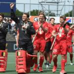 EHC2021 – Red Lions pakken brons op het EK