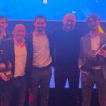 Shane McLeod, de Topsportcoach van het jaar aan het roer van het Vlaams Sportjuweel: de Red Lions