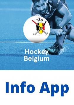 Hockey belgium 4(3)